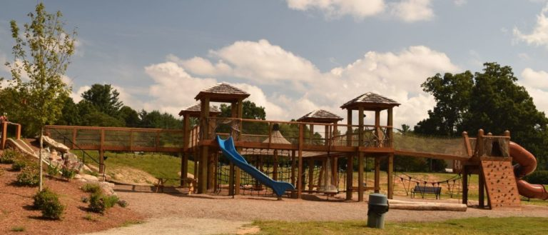 The Park at Flat Rock