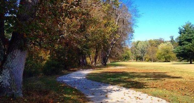The Park at Flat Rock.
