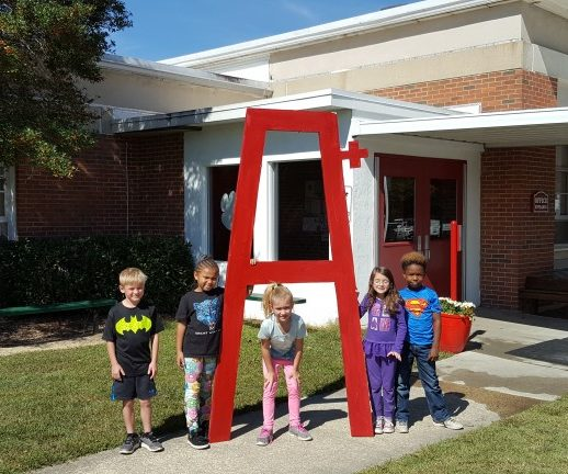 "Hendersonville Elementary Designated ""STEM School Of"