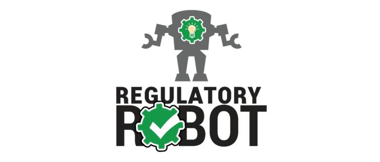 Regulatory Robot