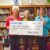 United Way of Henderson County Women Donate $4,000 to Local Groups
